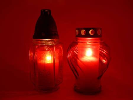 lampe: Grableuchten