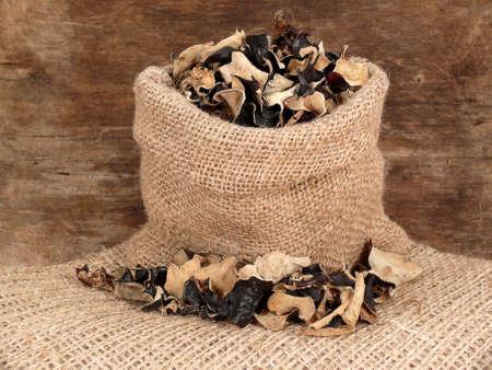 err: Black Fungus
