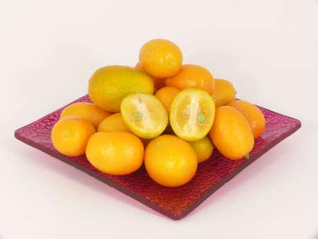 kumquats Stock Photo - 8222259