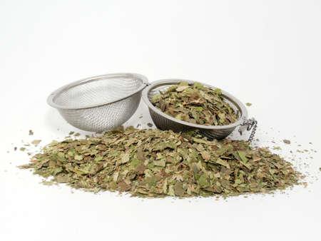 diuretic: dried birch leaves