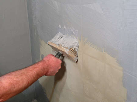 Renovate Stock Photo - 9022824