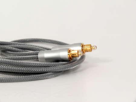 Optical fiber cable Standard-Bild