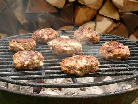 meat balls photo