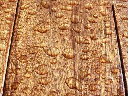 Wasserdicht Standard-Bild - 10204512