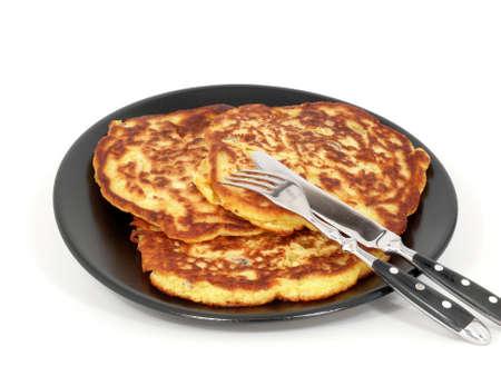 specialit�: nella padella patate e farina di specialit�