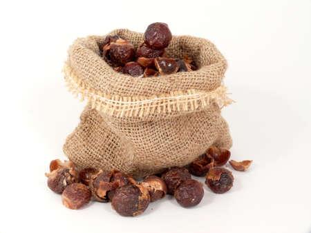 washing nuts photo
