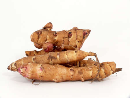 jerusalem artichokes photo