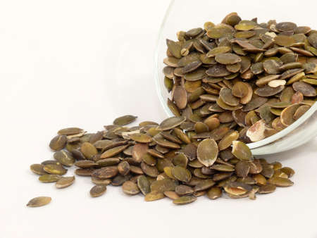 pumpkin seeds photo