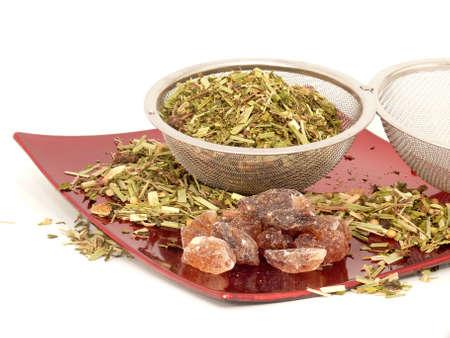 infuser: Herbal Tea
