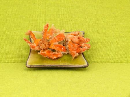 blte: kandierte Ringelbl�ten Stock Photo