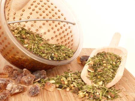 Herbal Tea photo