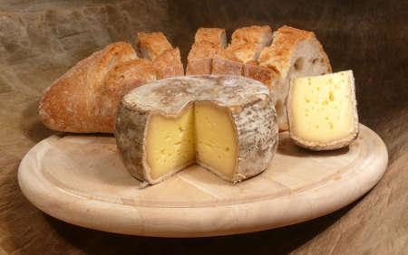 specialit�: francese di specialit� di formaggio molle