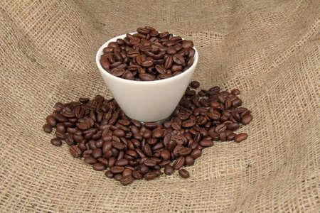 roast coffee Stock Photo - 11807151