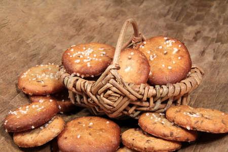 antik: Tyrolean spice bread  bread shake
