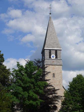 Catholic Church St Jodokus