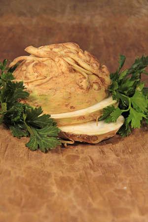 apium graveolens: celeriac