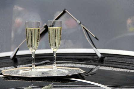 pompous: wedding time, still life