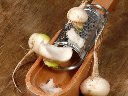 to rub: root vegetables rub