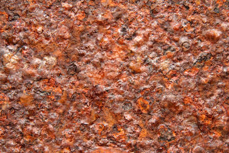 corrosion: Metal corrosion Stock Photo