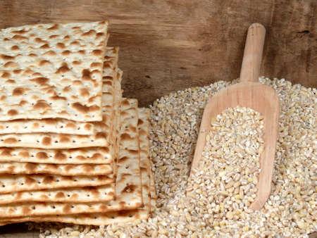Los cereales y el pan