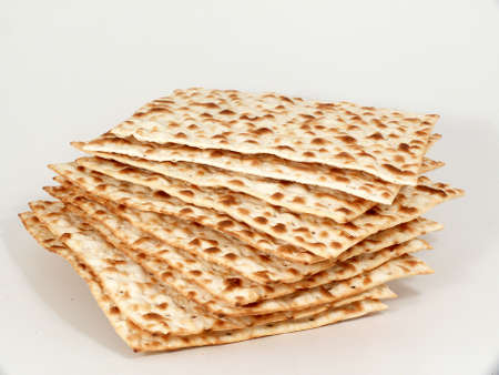 unleavened: unleavened bread