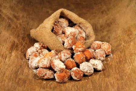 fasnet: Mutzen almond
