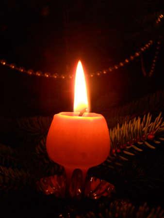 candlestick photo