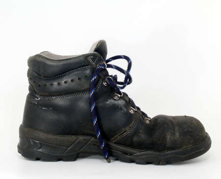 work shoes: protective clothing, work shoes