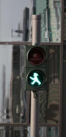 traffic light system photo