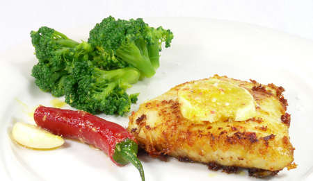 calcarifer: barramundi meal