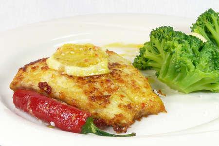 lates: barramundi meal