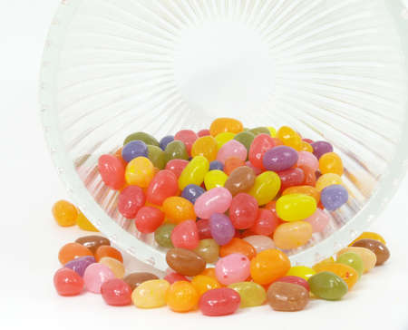 jelly beans: fagioli di gelatina
