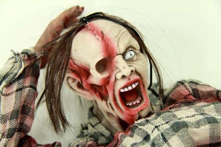 amok: zombie