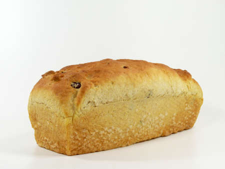 cherish: white bread