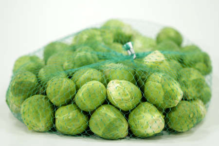brussels sprouts: Brussels sprouts Stock Photo