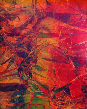 Fractal design texture wallpaper, abstract illustration. Stok Fotoğraf - 133404395
