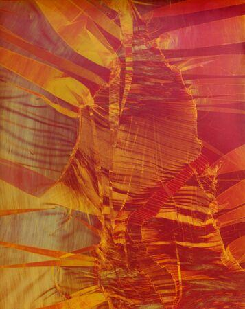 Fractal design texture wallpaper, abstract illustration. Stok Fotoğraf - 133404416