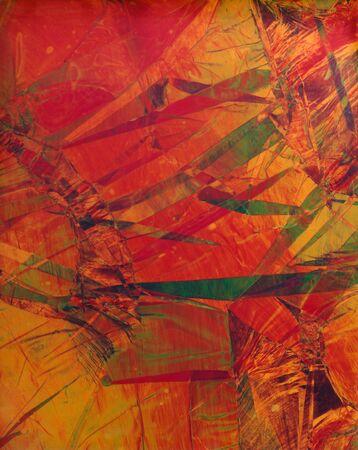 Fractal design texture wallpaper, abstract illustration. Stok Fotoğraf - 133404433