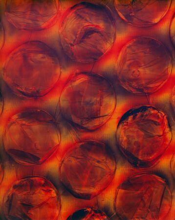 Fractal design texture wallpaper, abstract illustration. Stok Fotoğraf - 133404448