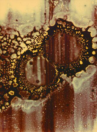 Fractal design texture wallpaper, abstract illustration. Stok Fotoğraf - 133404473
