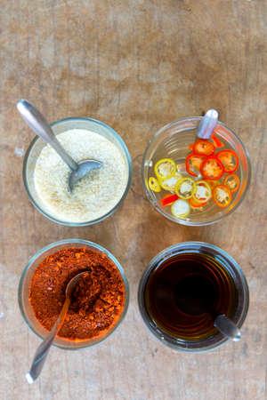 seasoning: thai seasoning