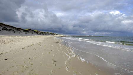 coastline: Coastline Stock Photo