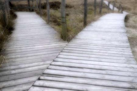 decision: Boardwalk decision