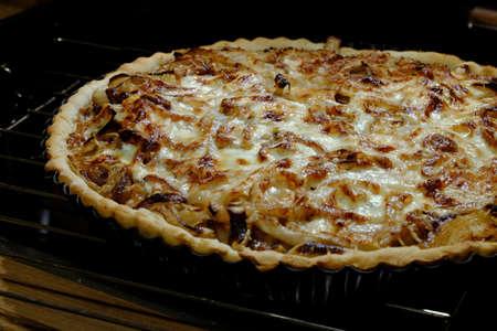 hearty: hearty tarte