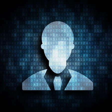 coder: digital business profile