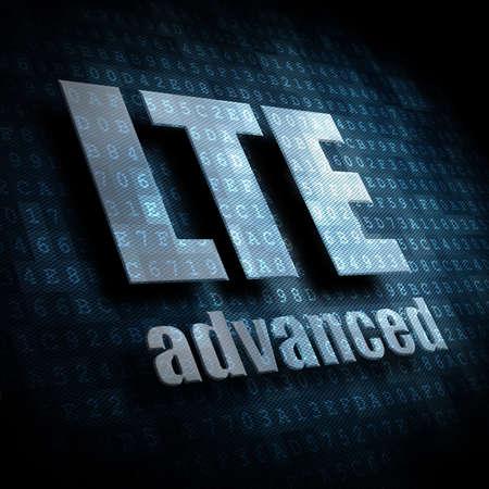 4g: LTE advanced