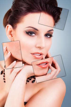 flawless: skincare