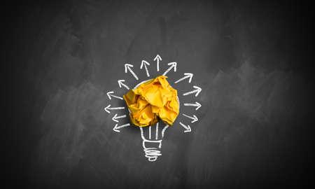 jolt: idea opens new ways