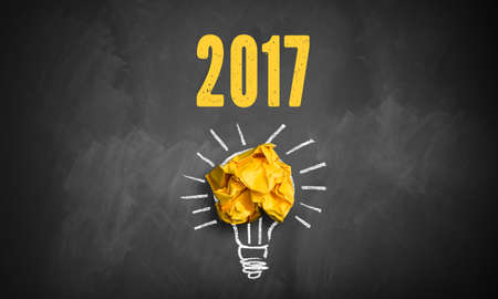 idea found for 2017