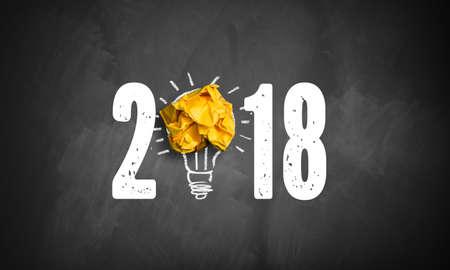 brightness: idea found for 2018